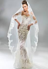 Свадебные платья.уфа